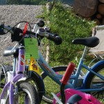 Bike Abenteuer für Kids