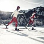 Langlauf Classic - Skatingkurse