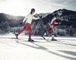 Skating/Langlauf